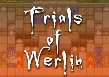 Trials of Werlin